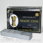 Уголь для бахура Magic Coal 20 шт.|уп.